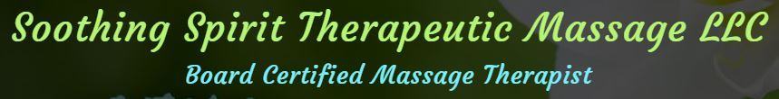 Soothing Spirit Therapeutic Massage LLC