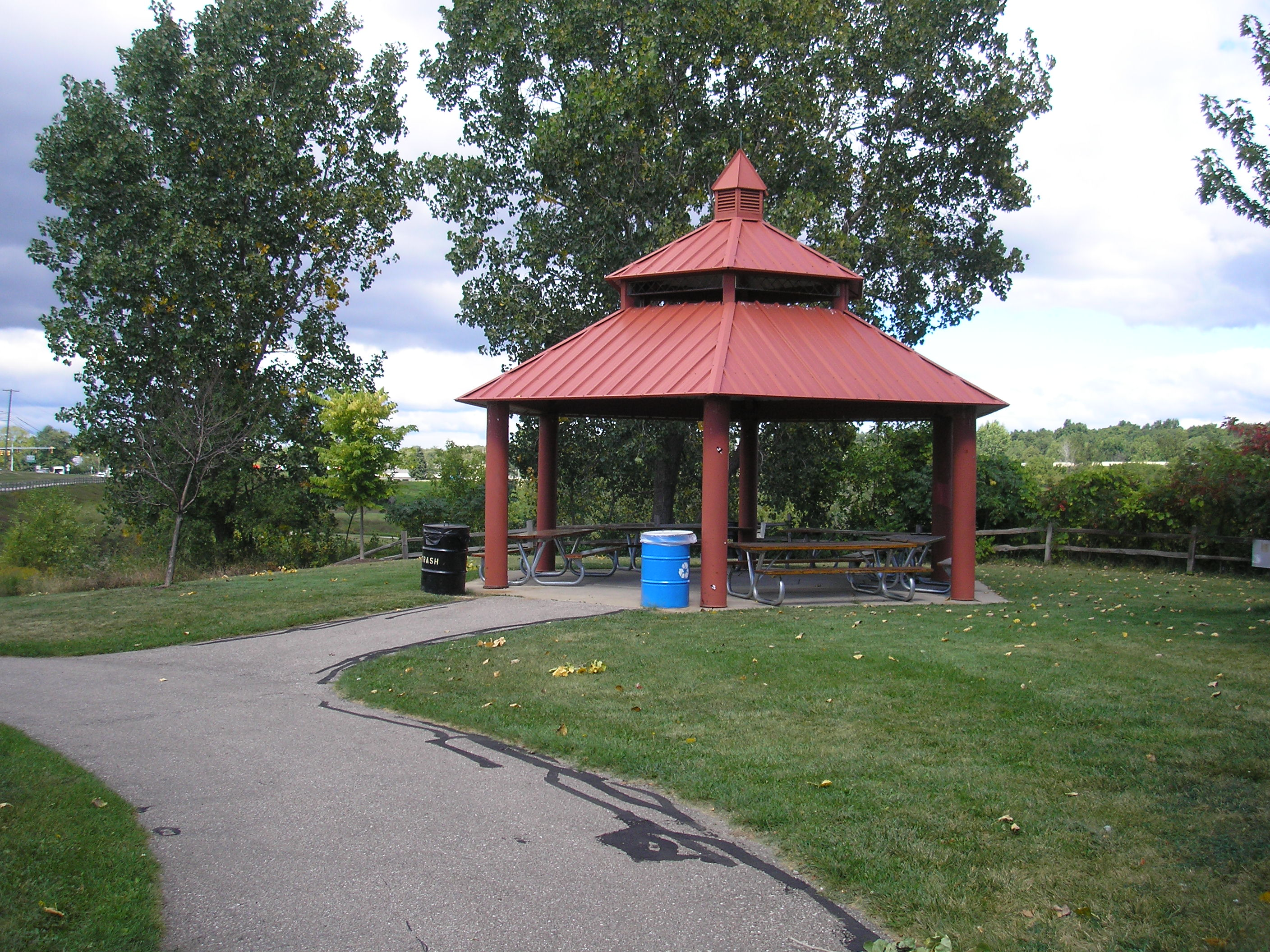 Lillie North - Pavilion 1