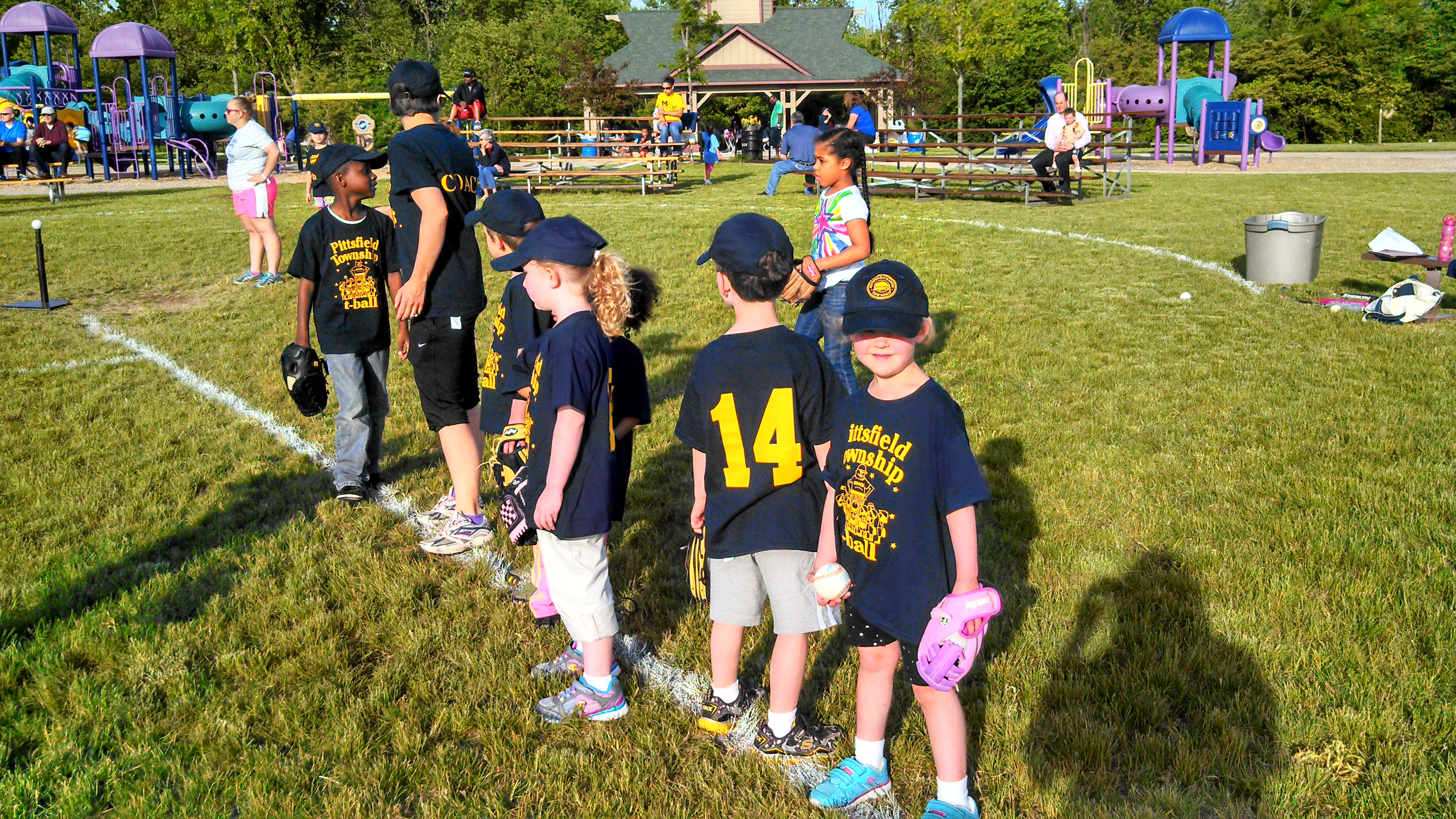 T-Ball game 2