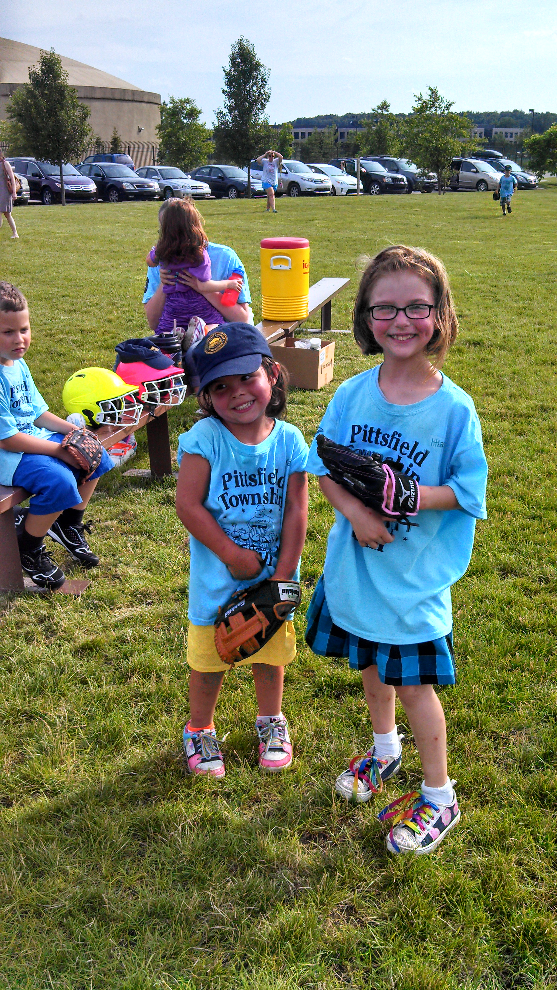 T-Ball game 3