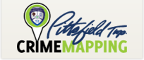 Pittsfield Township Crime Mapping