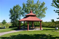 Lillie Park North Pavilion