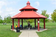 Lillie Park South Pavilion 1