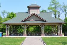 Marsh View Meadows Park Pavilion