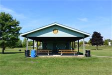 Pittsfield Twp Park Pavilion