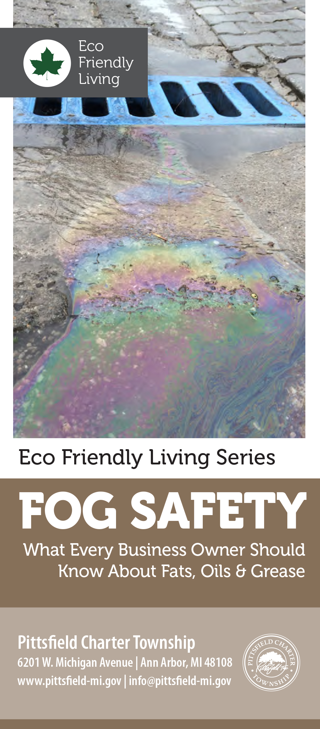 fog safety