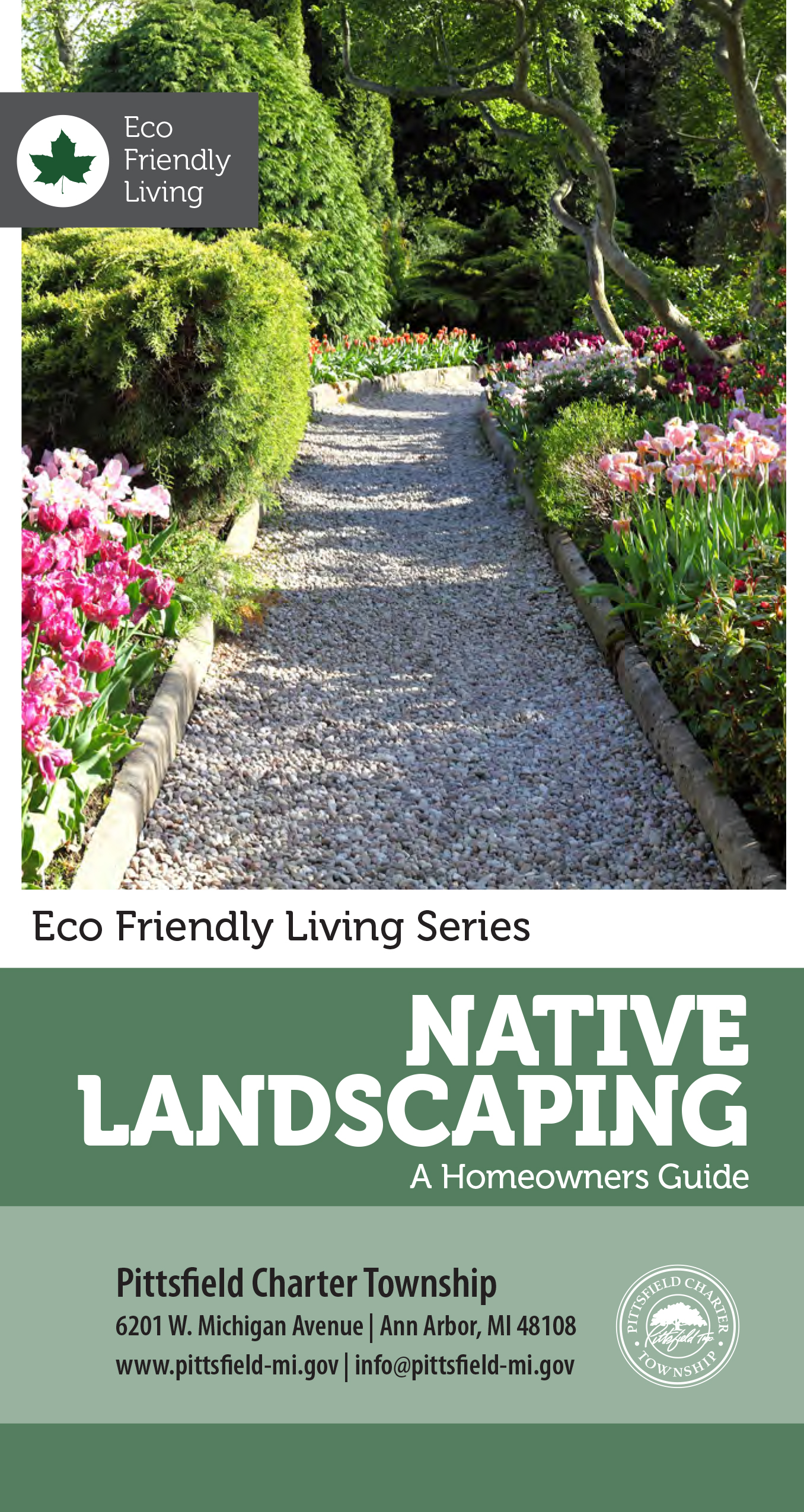 native landscaping Opens in new window