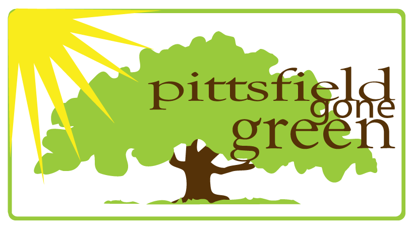 green pittsfield logo
