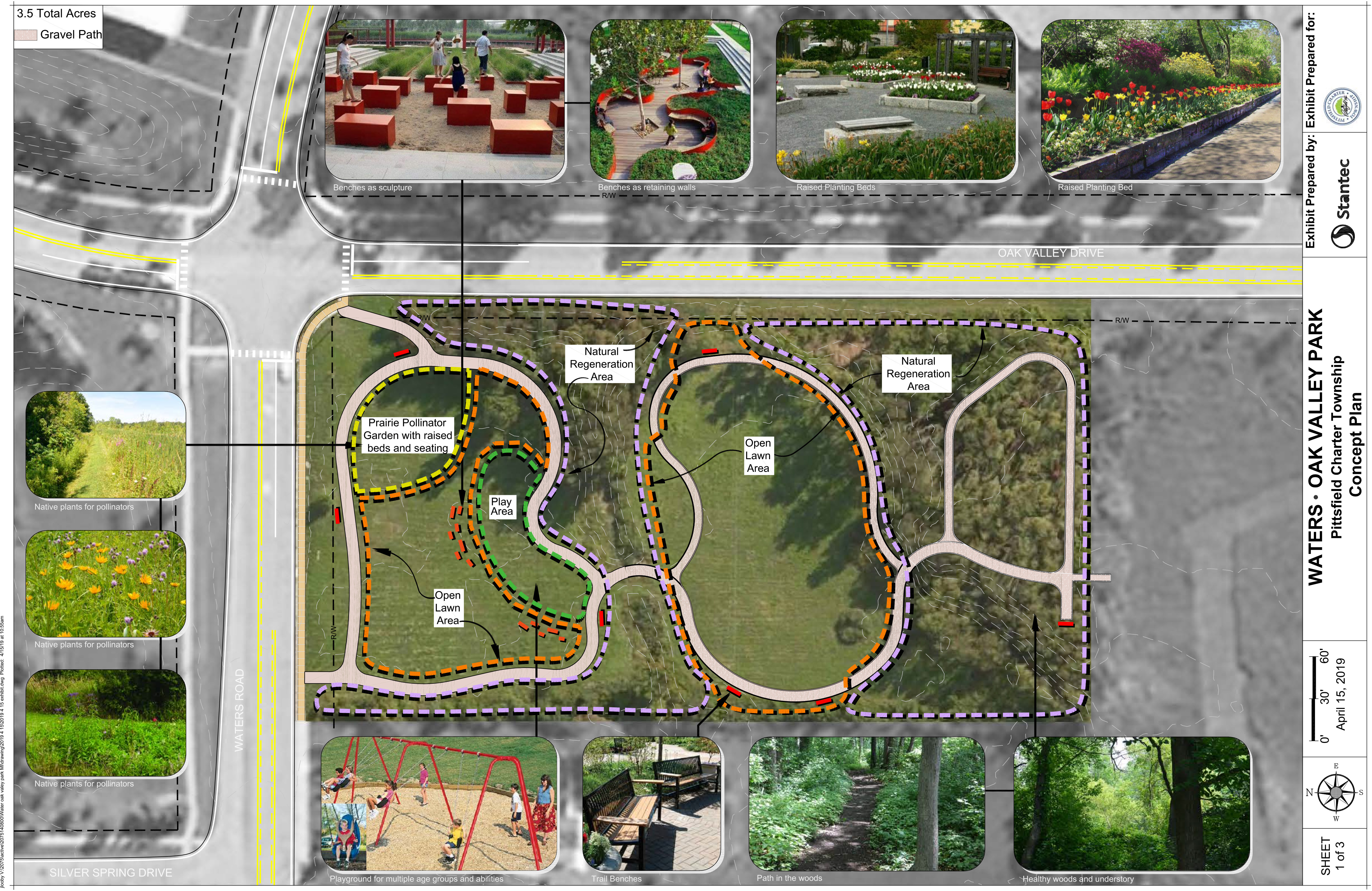 Waters-Oak Valley Concept Plan