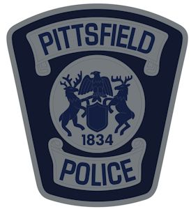 Pittsfield Police Patch-small