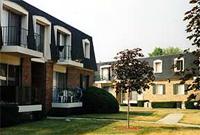 Greenway Park Apartments Ypsilanti Mi