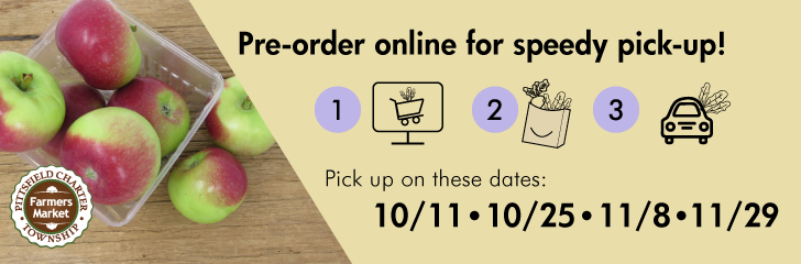 Pre-order for speedy pick-up!